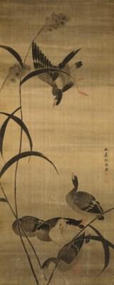 ZHANG PAN (1812-?)