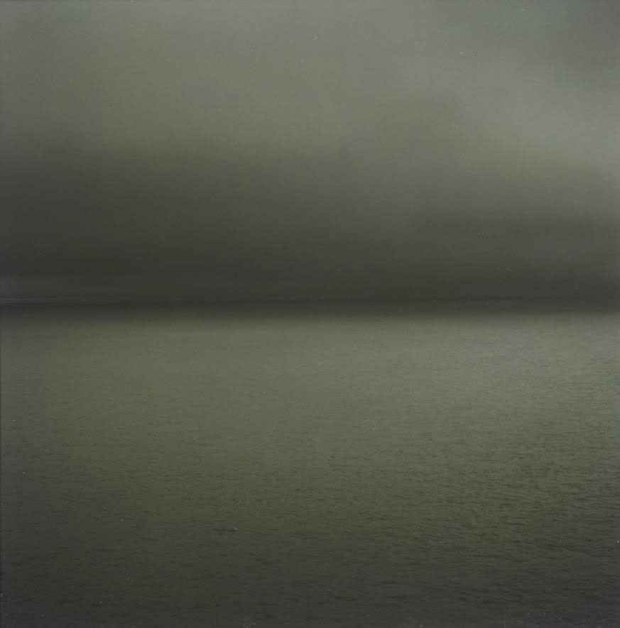 Sections of England: The Sea Horizon No. 14