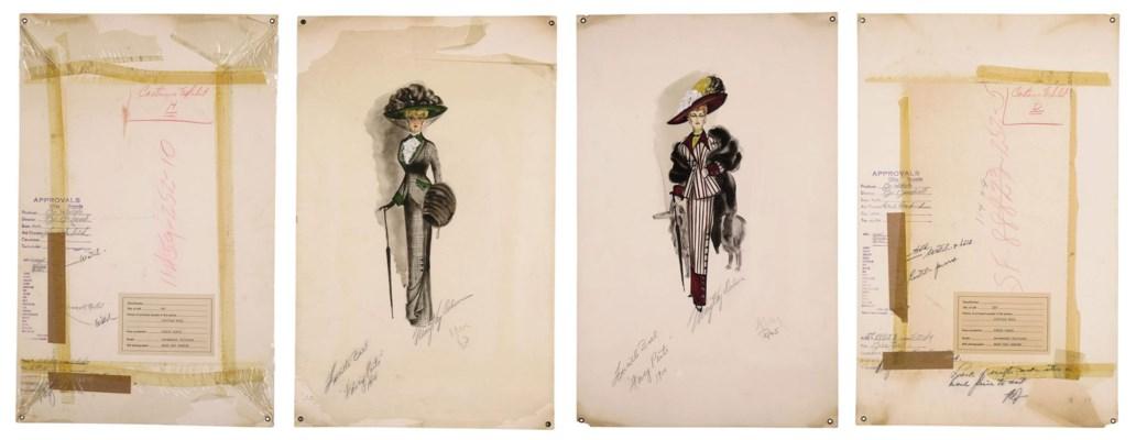 Lucille Ball  Fancy Pants, 195
