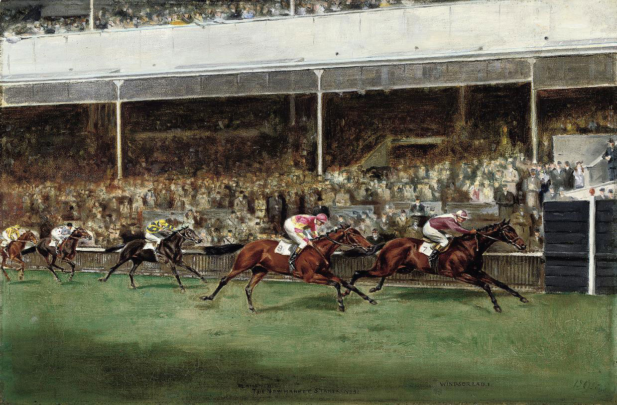 The Newmarket Stakes