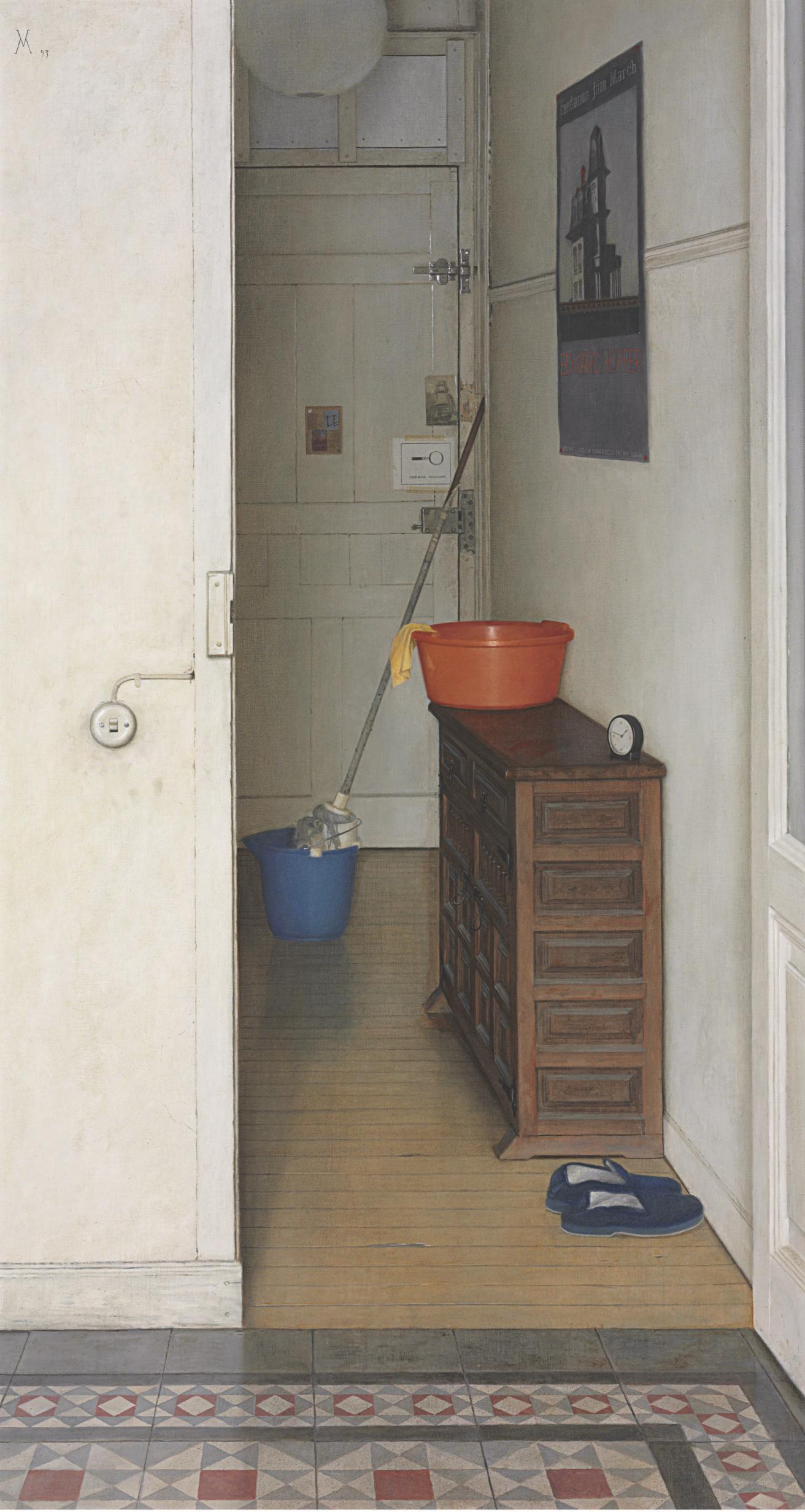 Untitled (Interior)