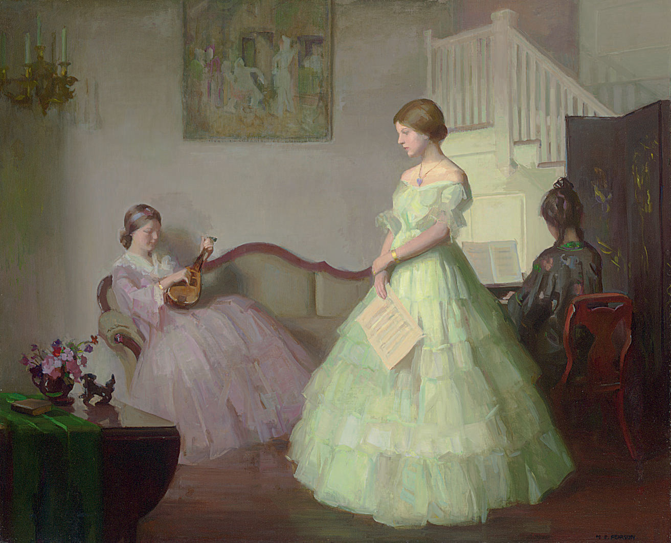 Afternoon Concert