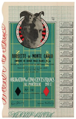 Marcel Duchamp (1877-1963)