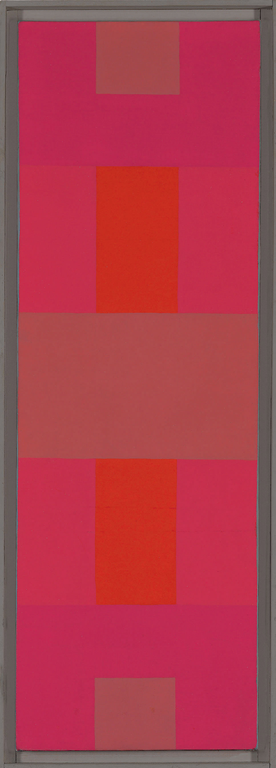 Abstract Painting, Red
