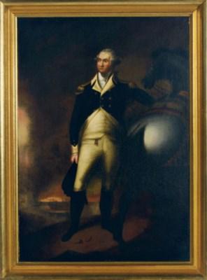 After Gilbert Stuart
