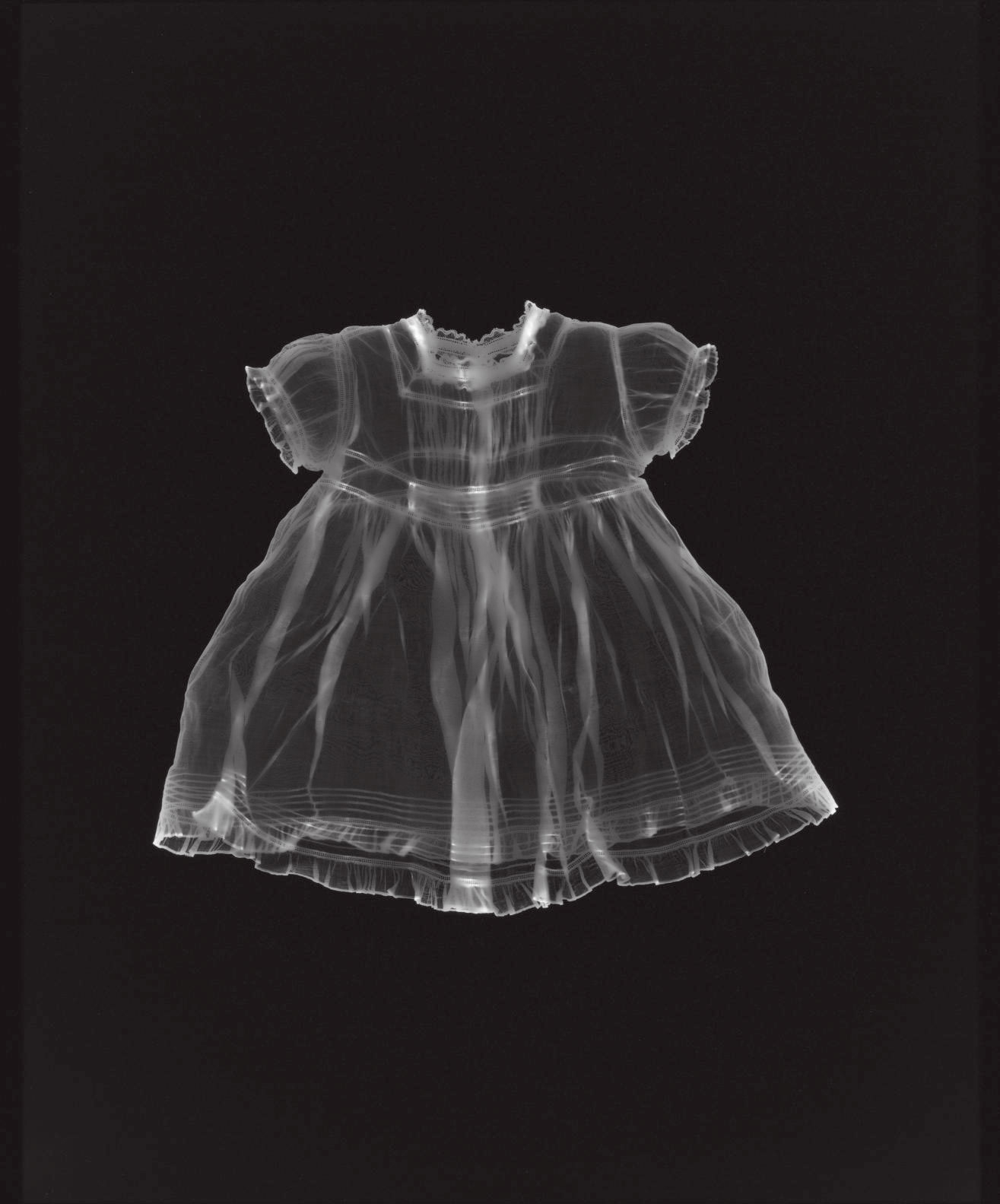 Untitled, from the series My Ghost, 2001