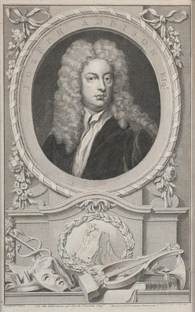 Portraits d'aristocrates