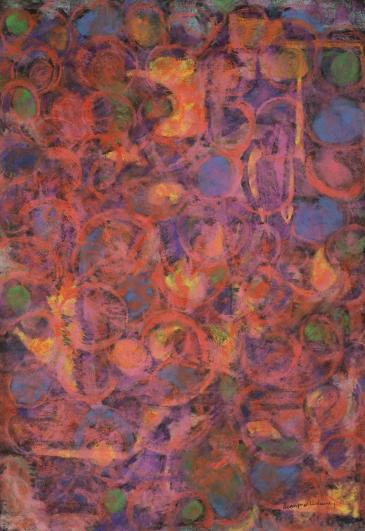 Sans titre (abstraction)