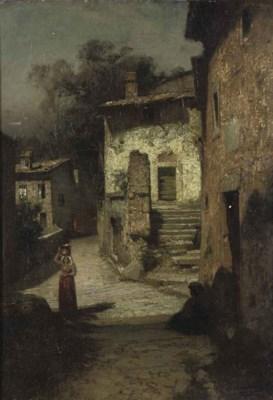 Moritz Erdmann (1845-1919)