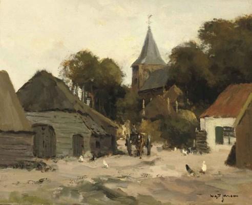 Willem George Frederik Jansen