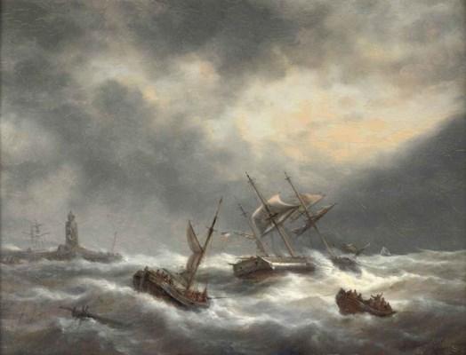 George Willem Opdenhoff (1807-