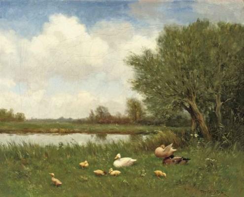 Constant Artz (1870-1951)