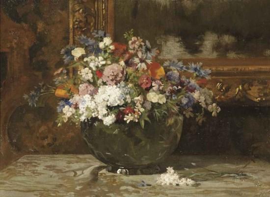 Willem Steelink (1856-1928)