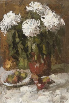 Sa Dji (1915-2005)