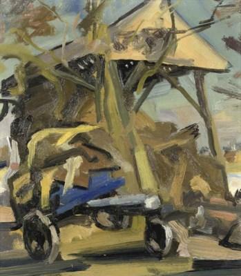 Jan van der Zee (1898-1988)