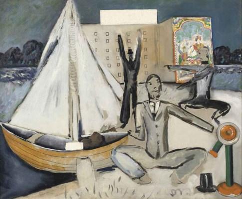 Louis-Ernest Bouche (1896-1969