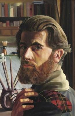 Bas van der Smit (B. 1915)