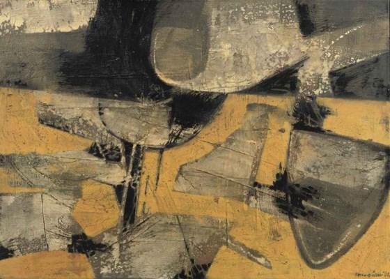 Theo Bitter (1916-1994)