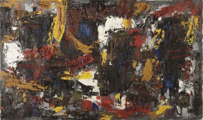 Gust Romijn (1922-2010)