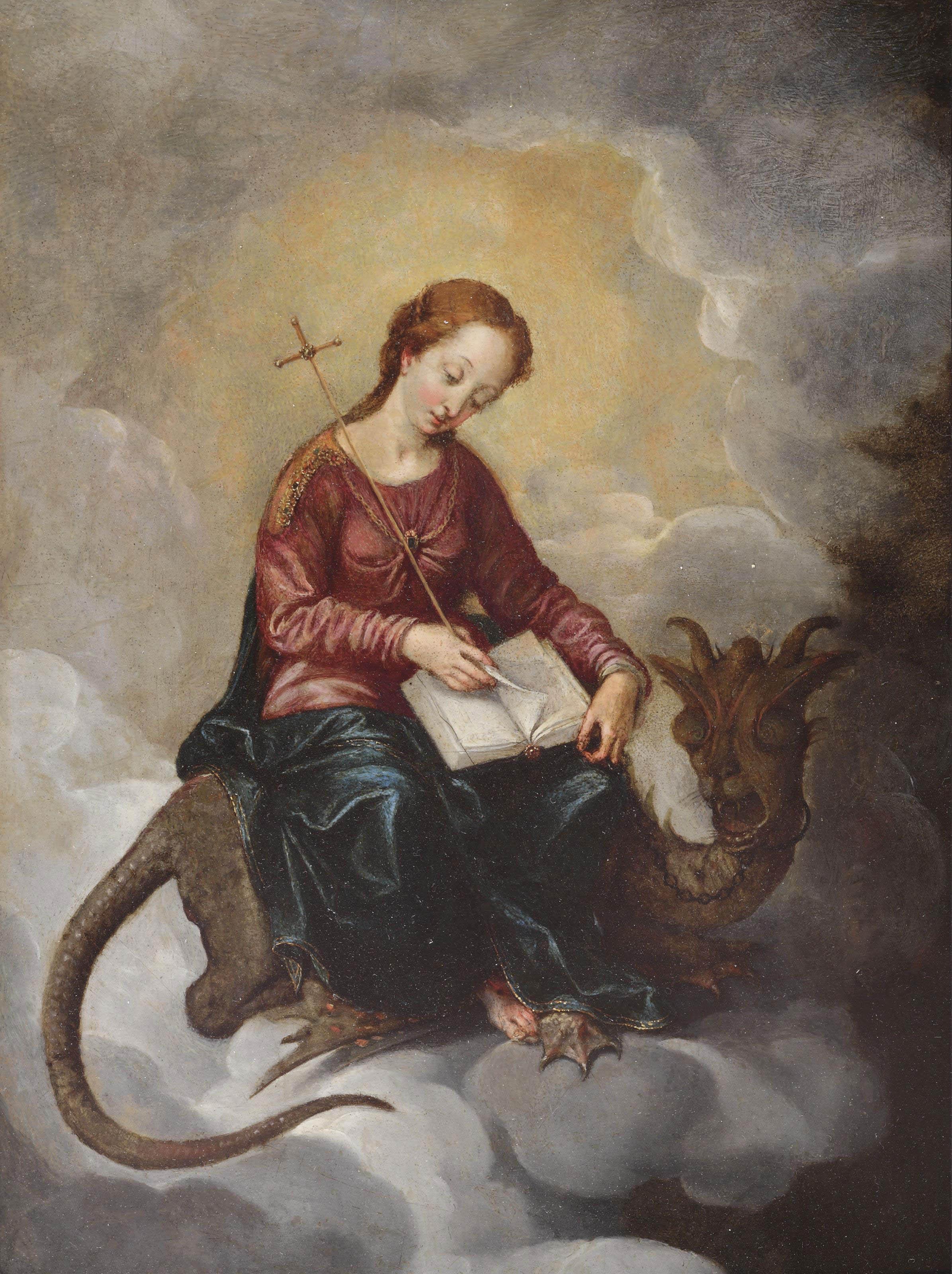 Saint Margareth