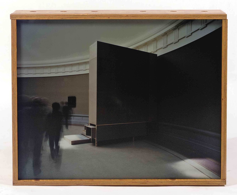 Randschade fig. 7: Museum voor Schone Kunsten