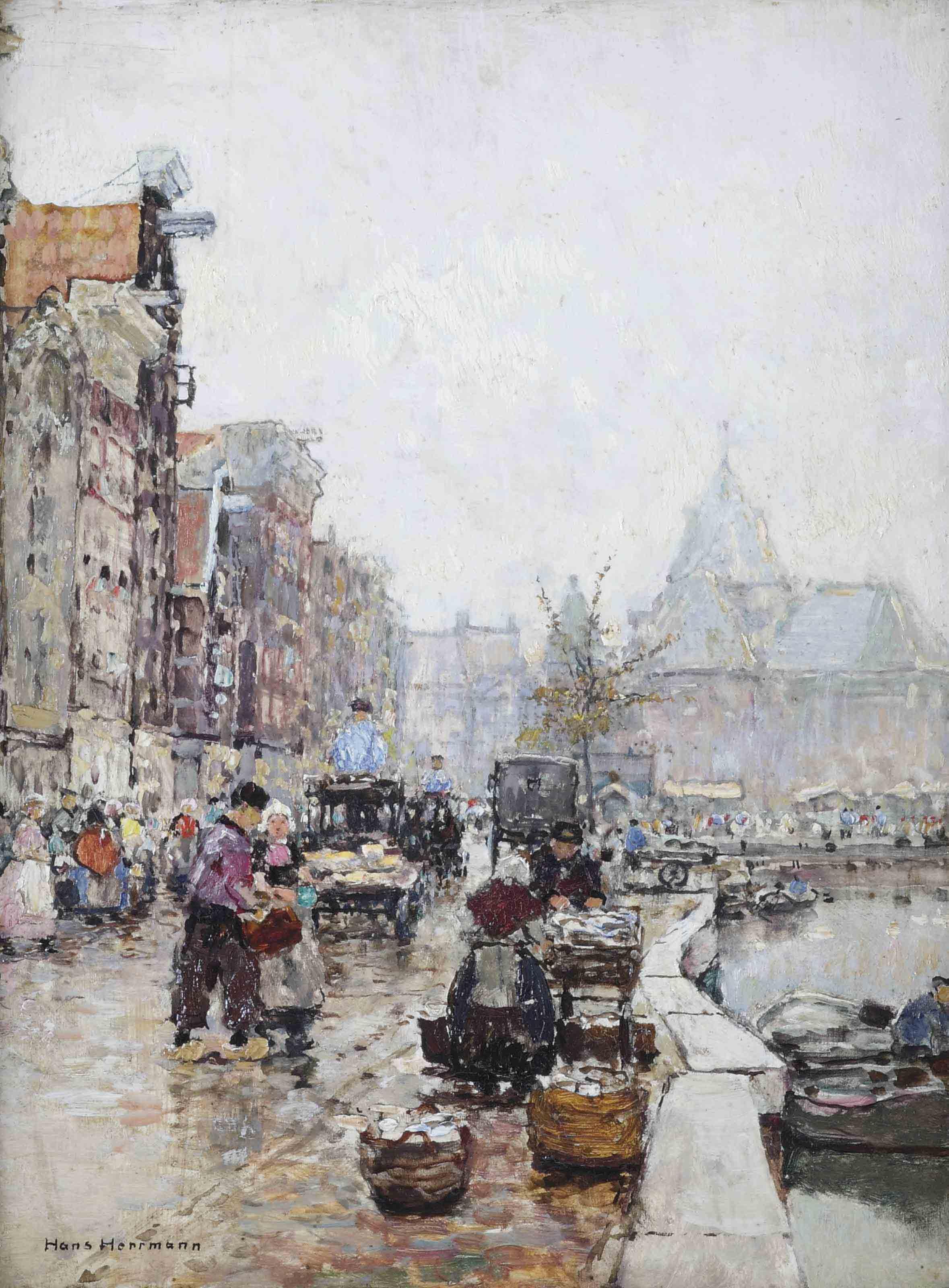 Die Waag, Amsterdam