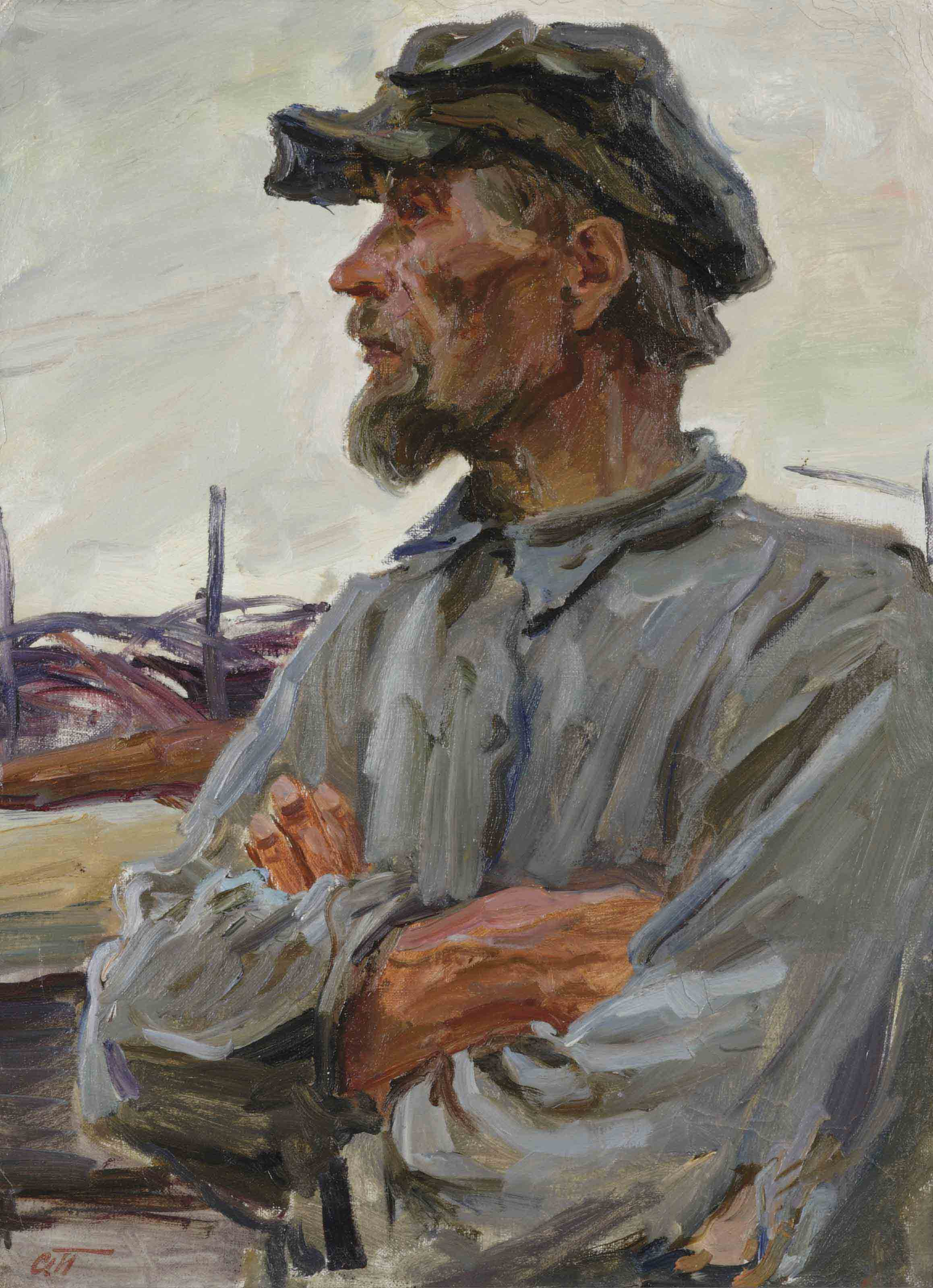 Vasily Modonov