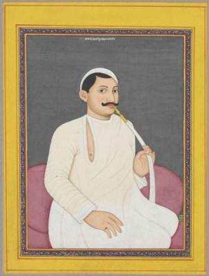 RAM CHANDRA LAHIRI