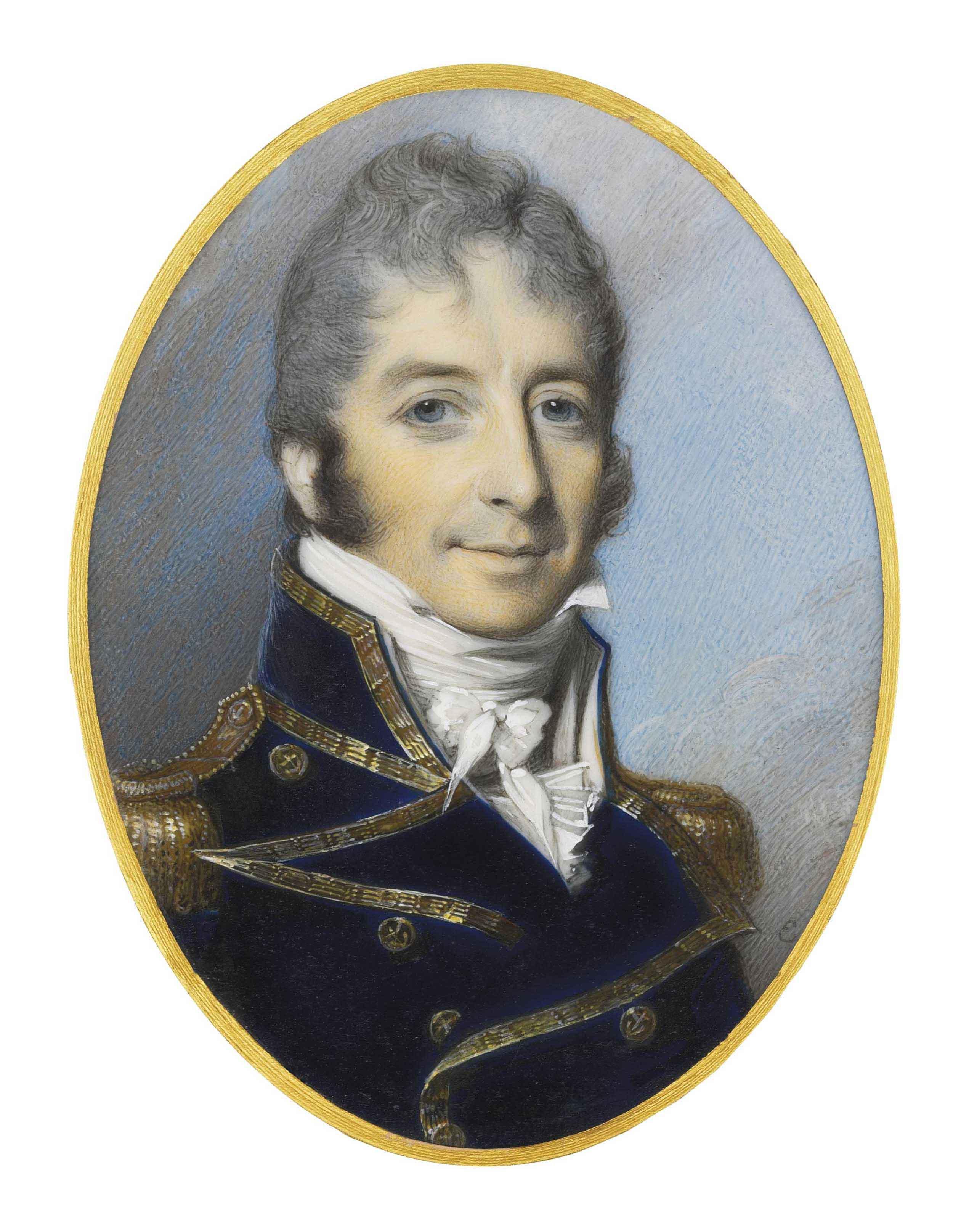 GEORGE ENGLEHEART (BRITISH, 1750-1829)