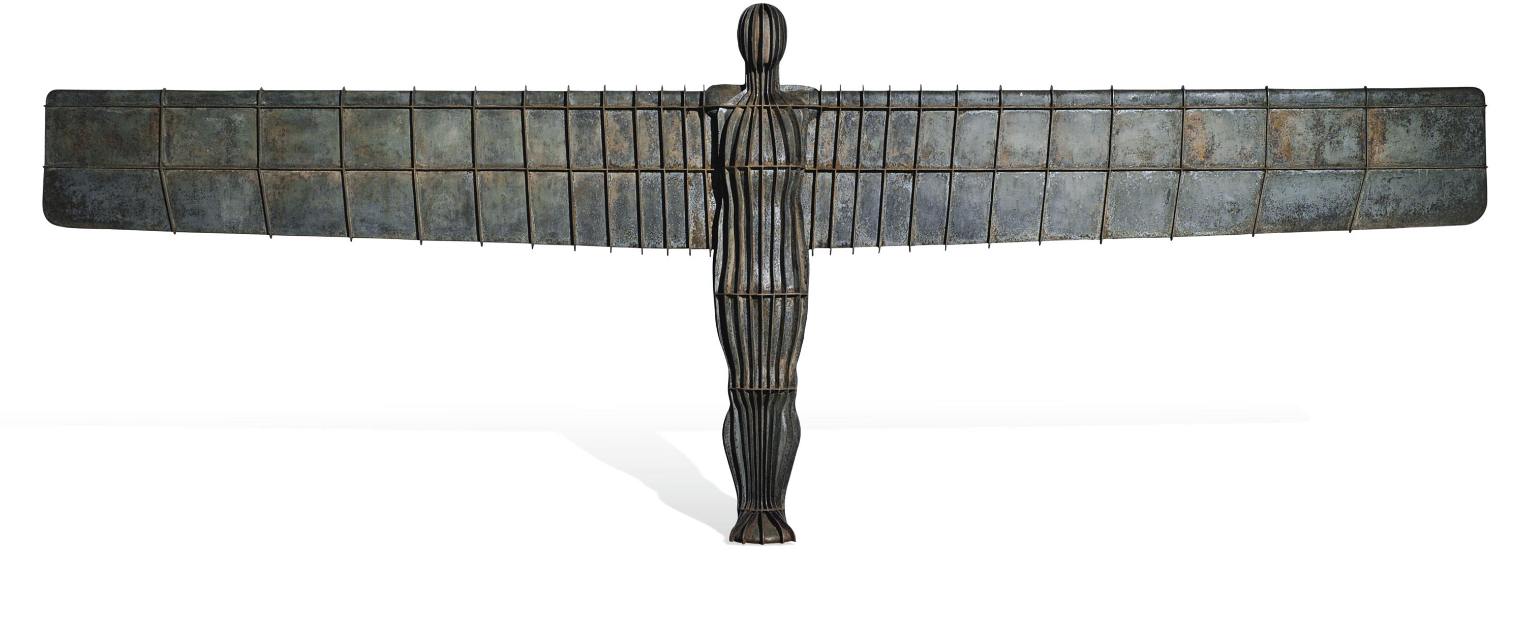 Angel of the North (Life-Size Maquette)