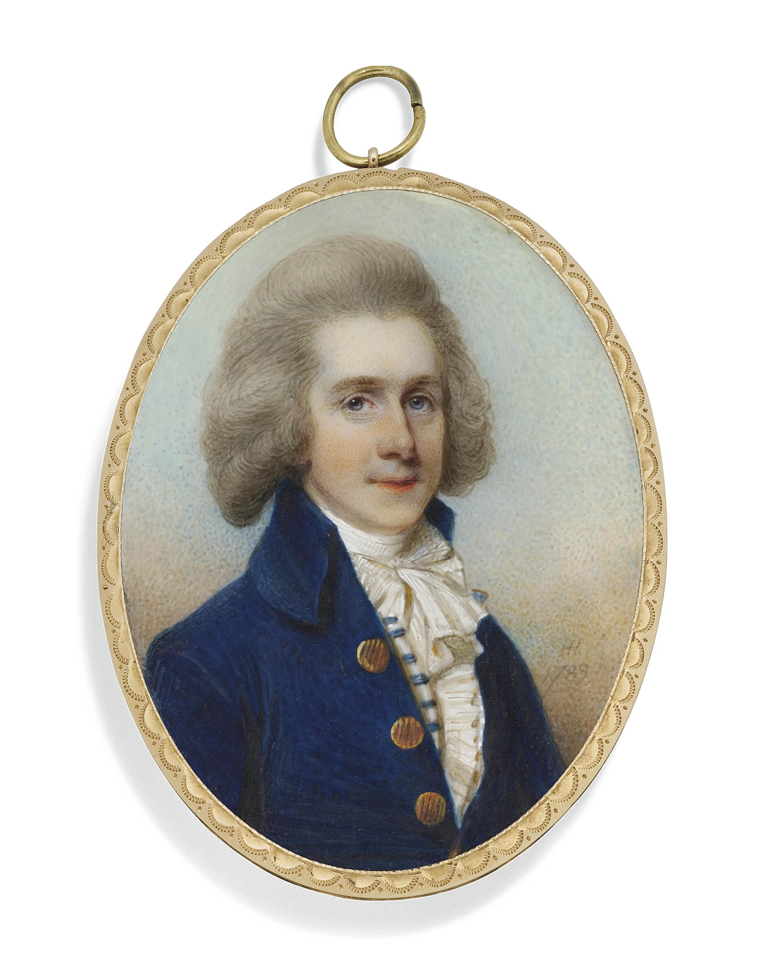 HORACE HONE, A.R.A. (ANGLO-IRISH, 1754/56 - 1825/27)