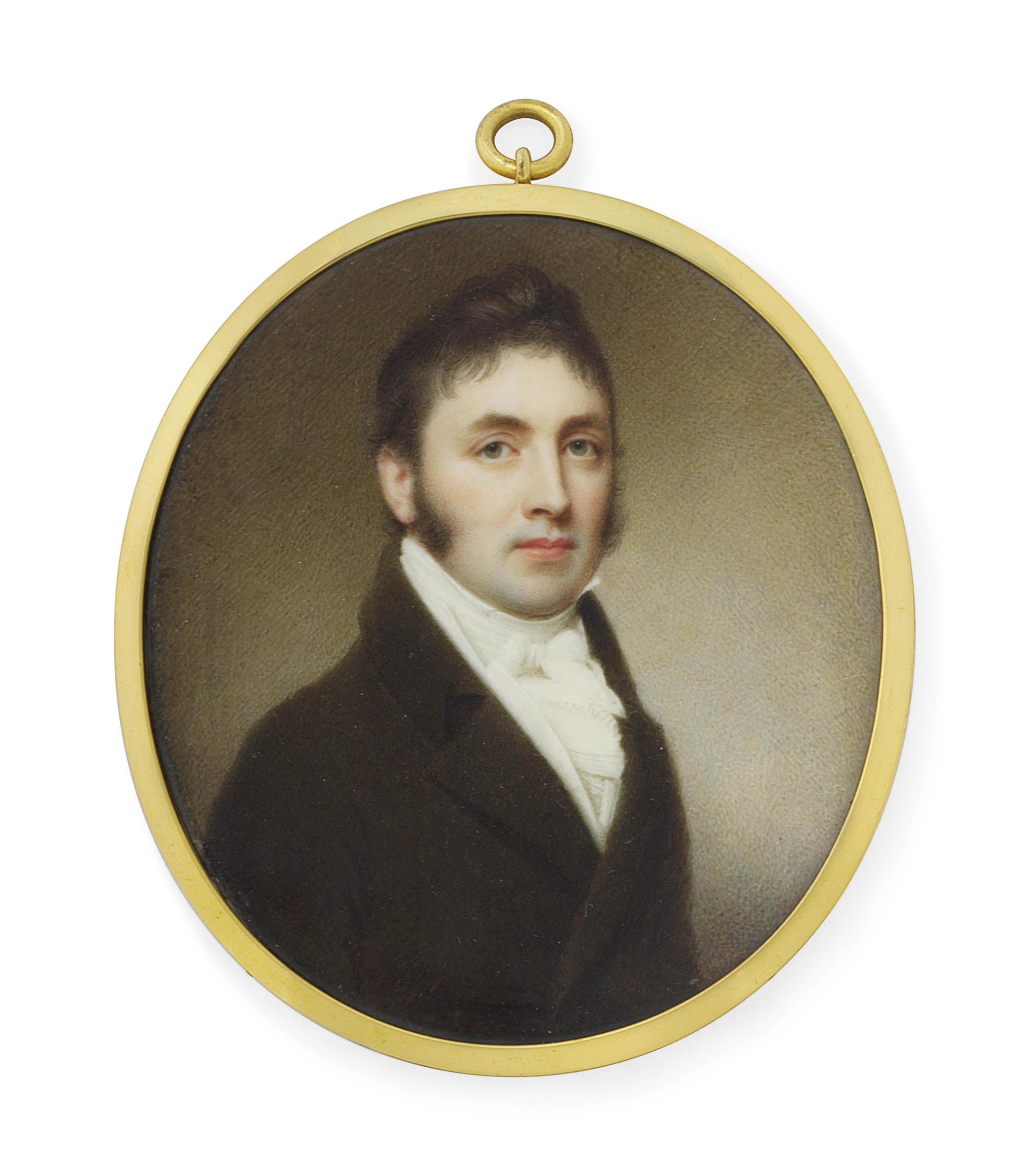 CHARLES ROBERTSON (IRISH, C. 1760 - 1821)