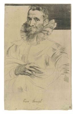 Anthony van Dyck (1599-1641)