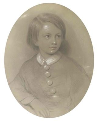 George Richmond, R.A. (London