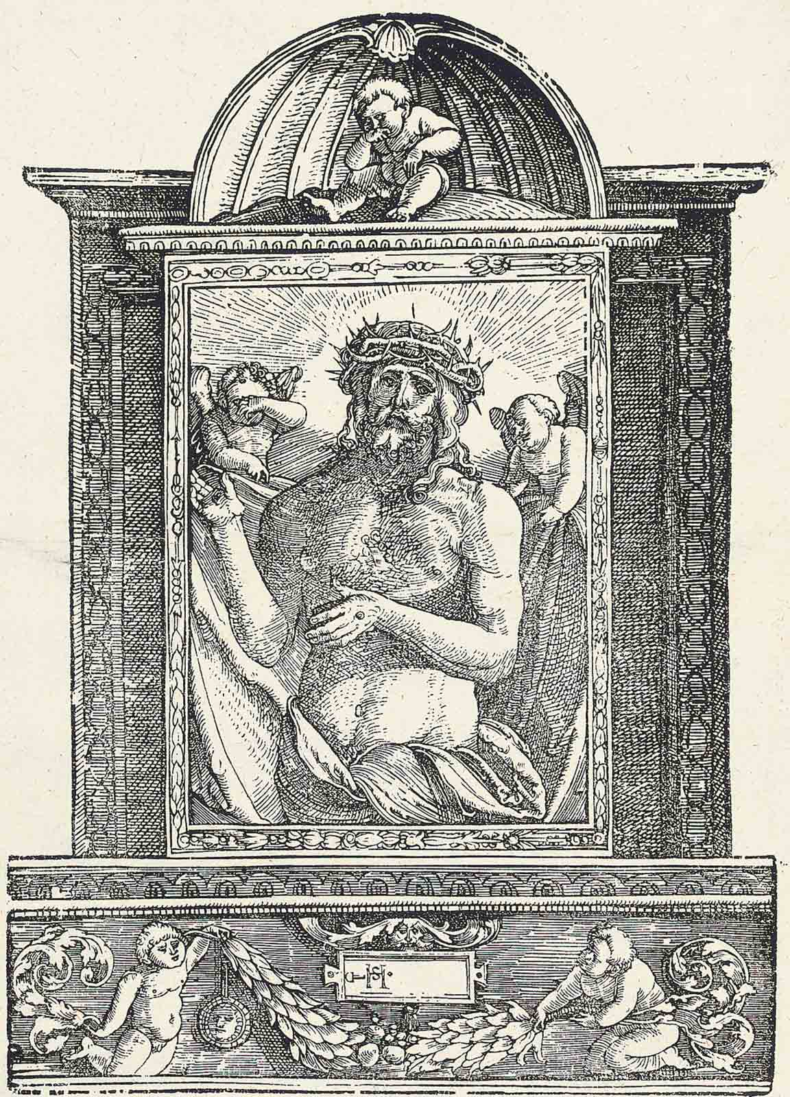 Ecce Homo (B. 41; Holl. 17)