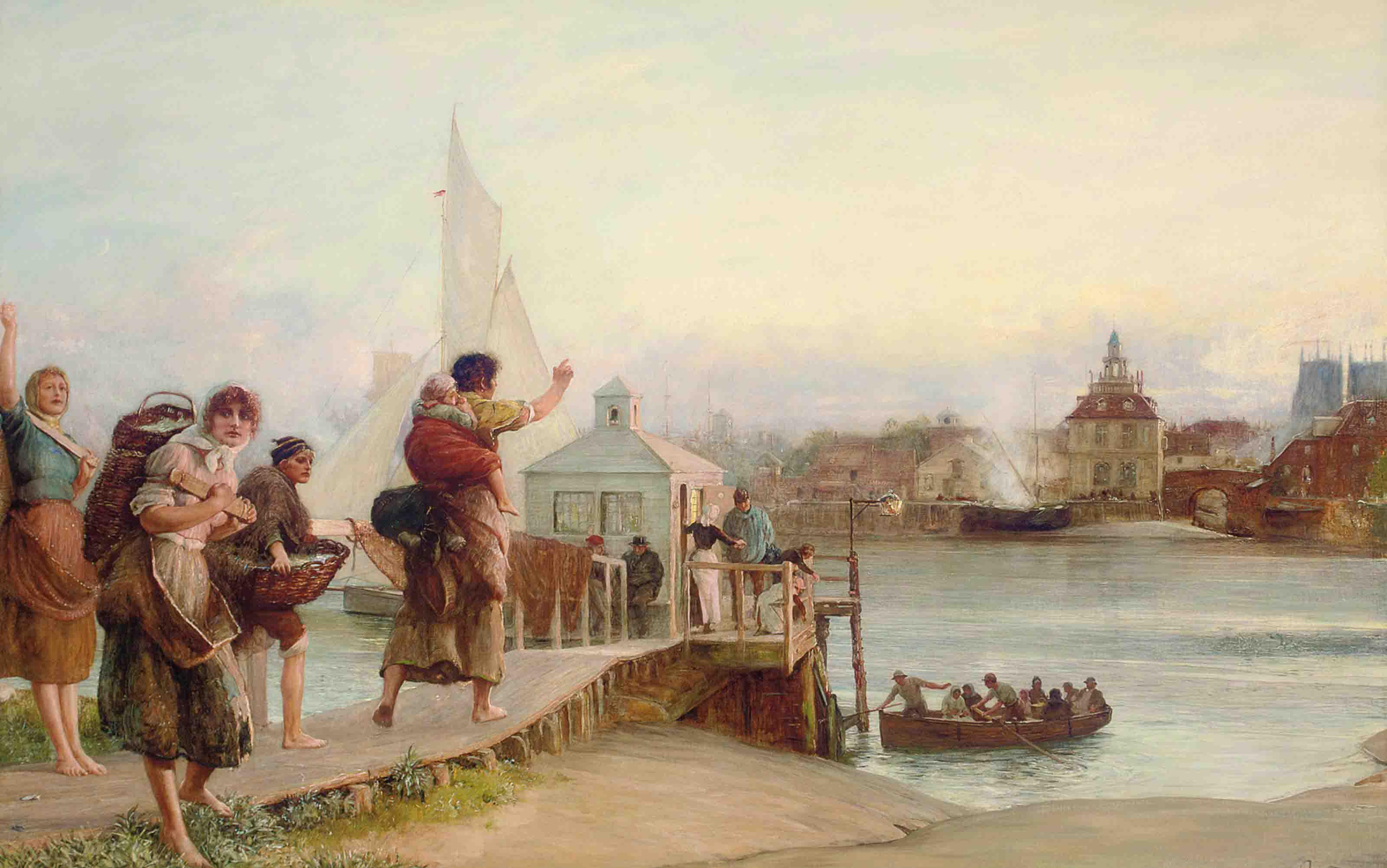 Lynn ferry