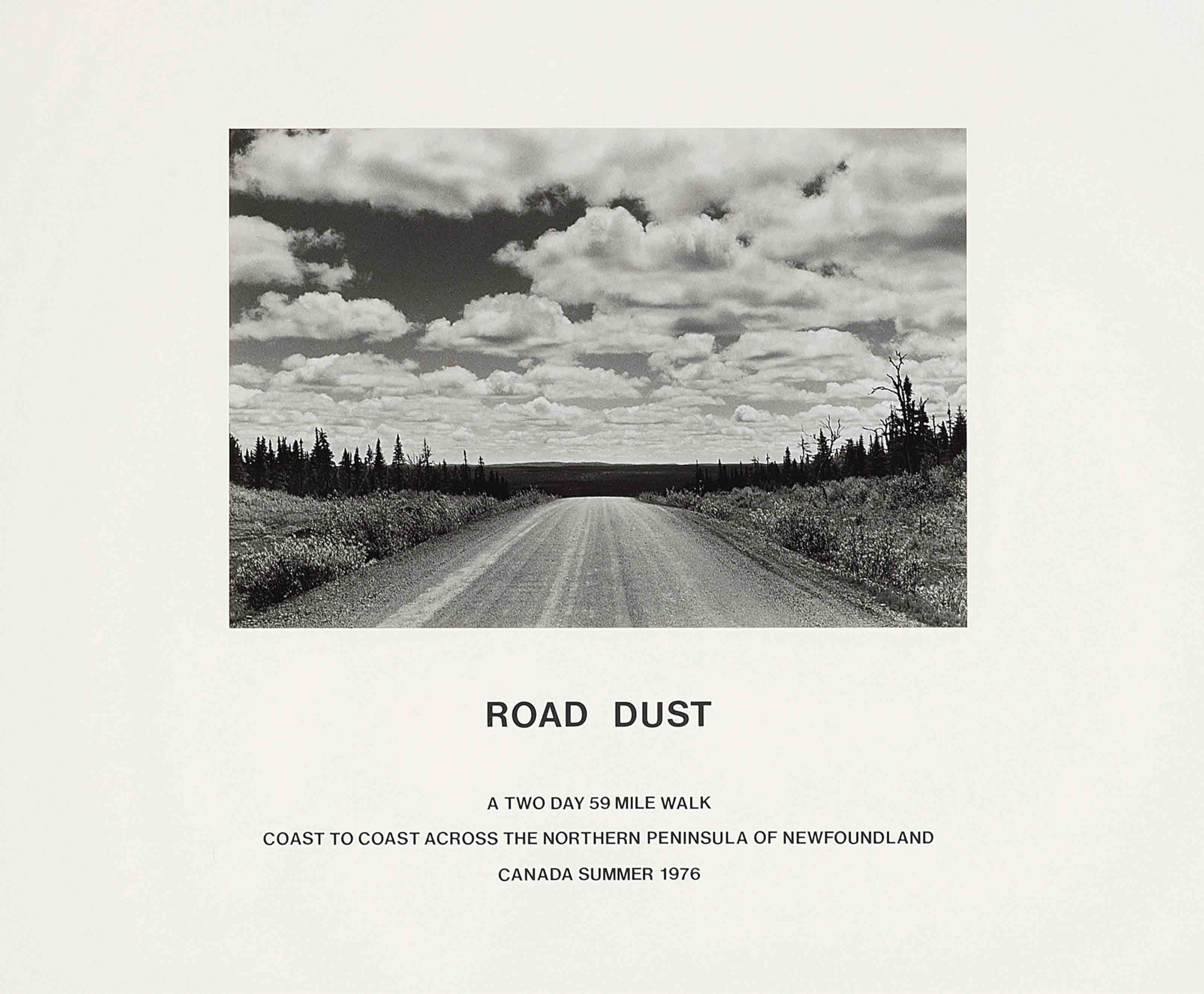 Road Dust