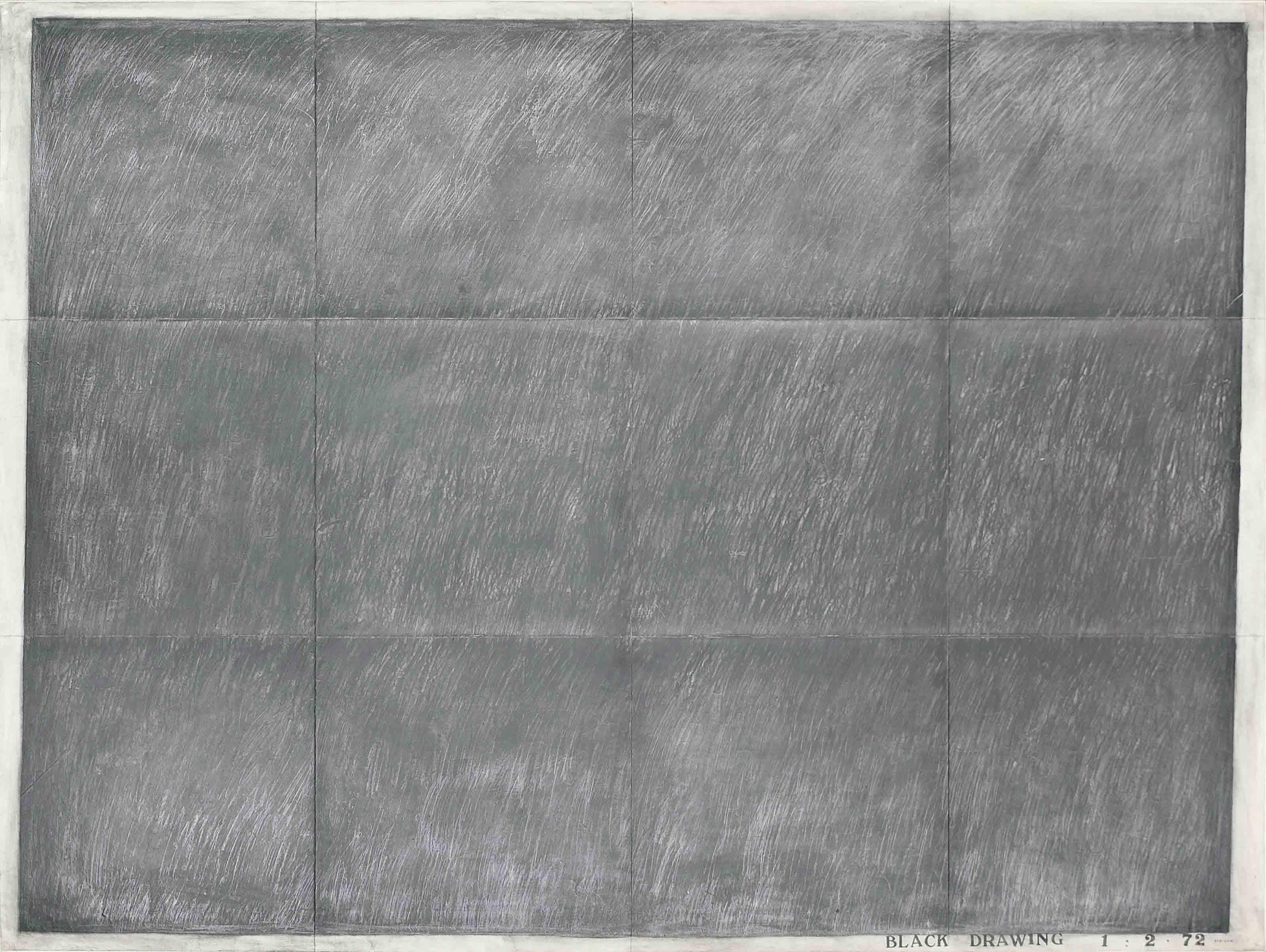 Black Drawing 1.2.72