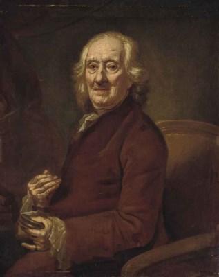 Thomas Worlidge (Cambs 1700-17