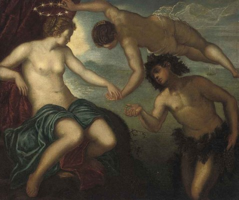 After Jacopo Tintoretto