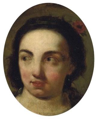 Giuseppe Nogari (Venice 1699-1