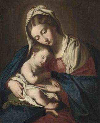 After Giovanni Battista , il S