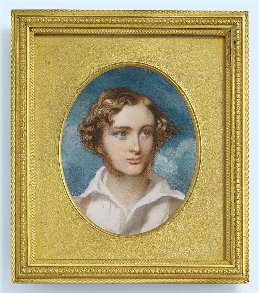 ROBERT THORBURN, A.R.A. (BRITISH, 1818-1885)