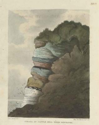 MANTELL, Gideon Algernon (1790