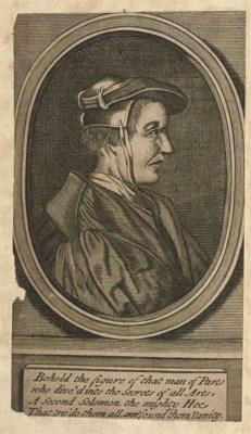 AGRIPPA, Henricus Cornelius, (
