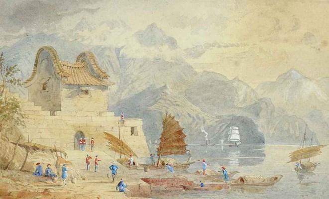 Thomas Allom (1804-1872), from