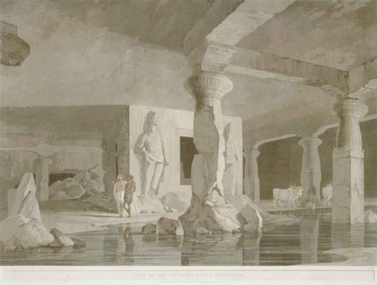 William Daniell, R.A. (1749-18
