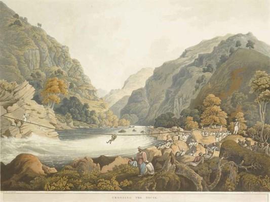 Robert Havell (1769-1832), aft