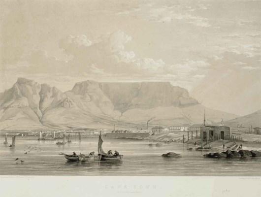 Andrew Picken (1815-1845), aft
