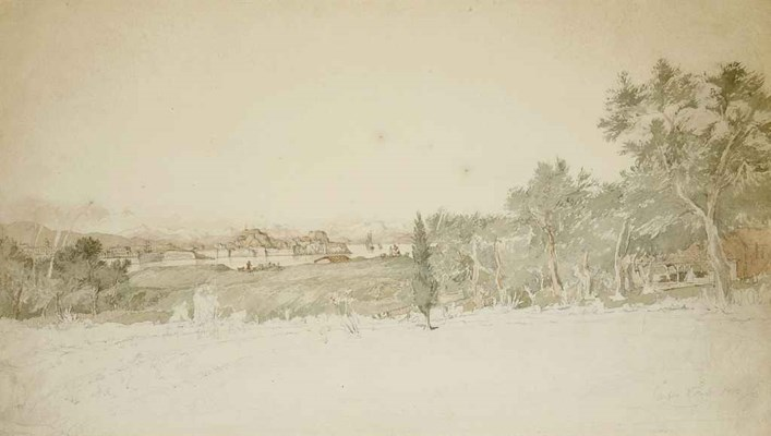 Joseph Cartwright (1789-1829)
